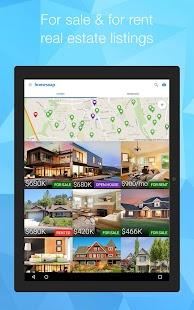 Homesnap Real Estate & Rentals Screenshot 9