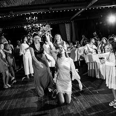 Wedding photographer Natalya Protopopova (NatProtopopova). Photo of 31.10.2017