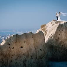 Wedding photographer Viktor Dubov (viktordubov). Photo of 11.03.2018