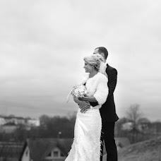 Wedding photographer Sergey Neschereckiy (Nescereckis). Photo of 26.11.2014