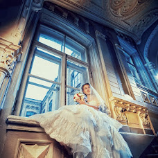 Wedding photographer Taras Omelchenko (Taraskin). Photo of 26.03.2013
