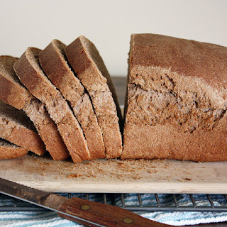 Steakhouse-Style Bread