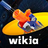 Wikia: Nerf
