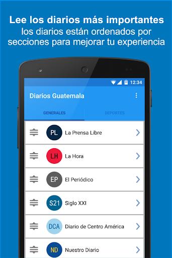 Diarios Guatemala