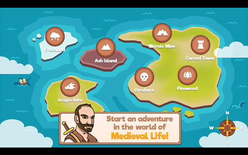 Medieval Life screenshot 9