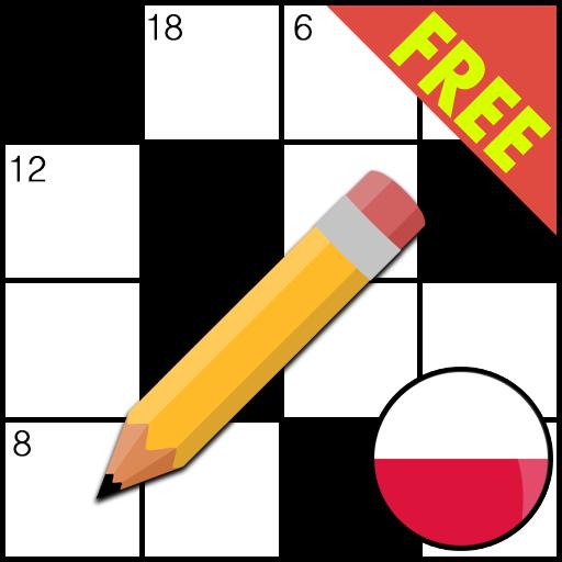 Crossword Polish Puzzles Game