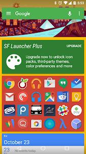 SF Launcher 2 Plus v2.1.1