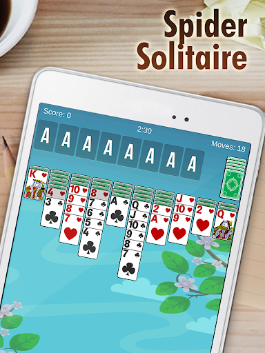 Solitaire Bliss Collection android2mod screenshots 8