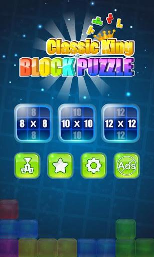 Block Puzzle Classic King