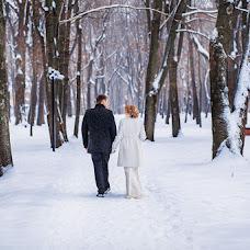 Wedding photographer Dina Kokoreva (dkoko). Photo of 04.01.2017