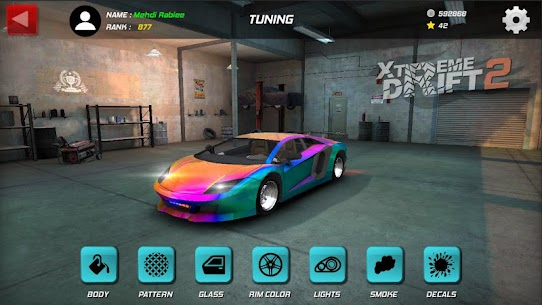 Xtreme Drift 2 App Latest Version Download For Android and iPhone 2