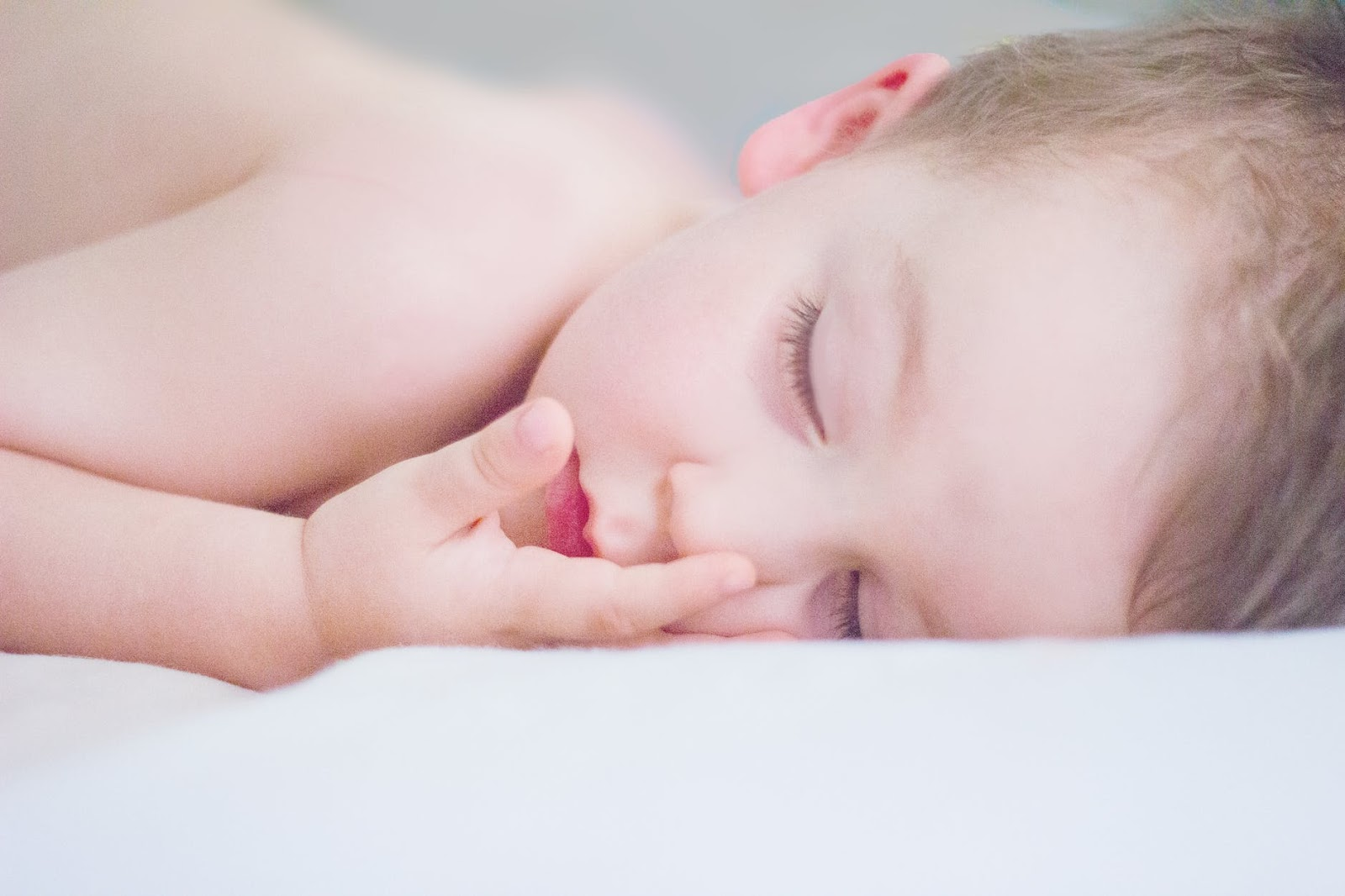 importance of child bedtime routine when sleep training