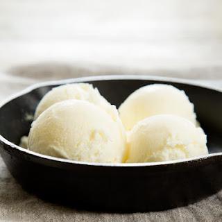 Marshmallow No Churn Ice Cream