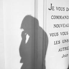 Wedding photographer Antoine Monfajon (monfajon). Photo of 14.05.2015