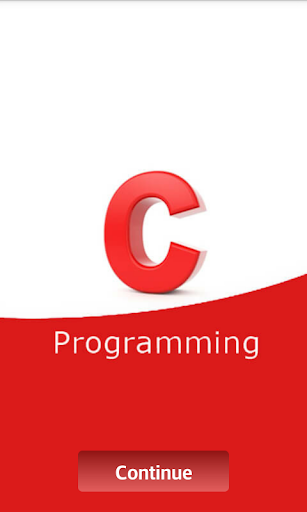 C Programming Theory Example