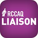 RCCAQ - Liaison icon