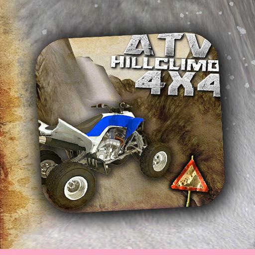 ATV Racing Game