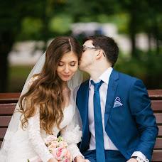 Wedding photographer Vitaliy Aprelkov (aprelkov). Photo of 21.12.2015