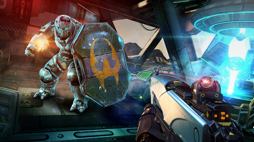 Shadowgun Legends screenshot 5