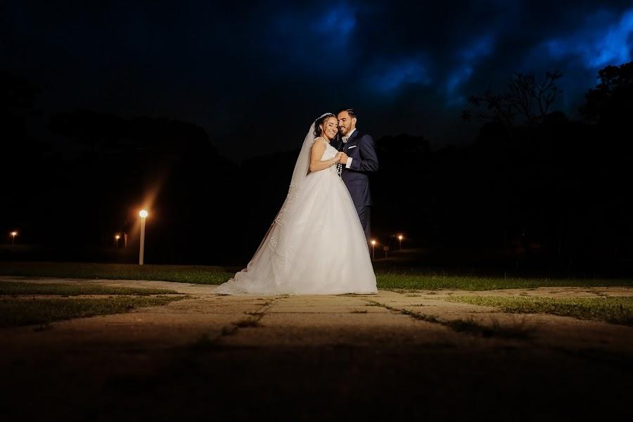 Wedding photographer Lauzier Mota (LauzierMota). Photo of 20.02.2019