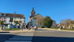 photo de Eglise de Vic-en-Bigorre