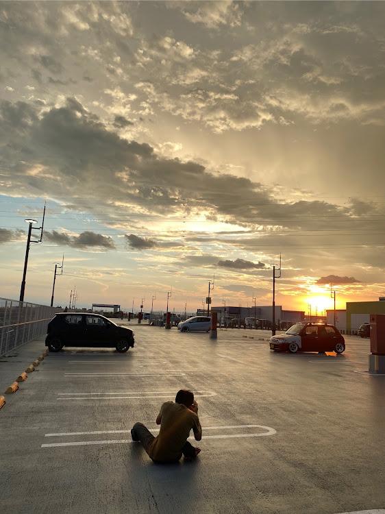 ミラ L275Sの岡田自動車,KMG,たむぅが現れた!!,よーいちstyle,休日の出来事に関するカスタム&メンテナンスの投稿画像10枚目