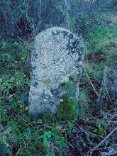 Photo: Boundary Stone 15