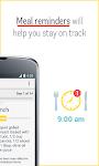 screenshot of Diet Point · Weight Loss