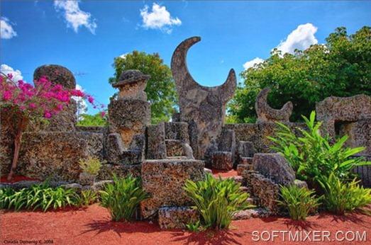 Coral Castle[8]