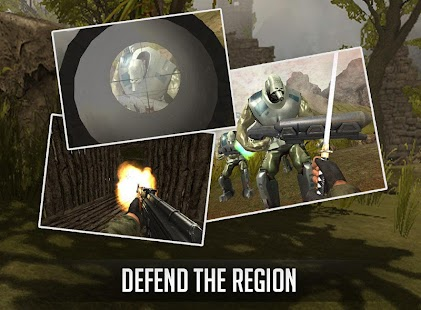 Command Strike 3- screenshot thumbnail