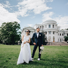 Wedding photographer Alina Vadimova (VadimovaFOTO). Photo of 15.03.2018