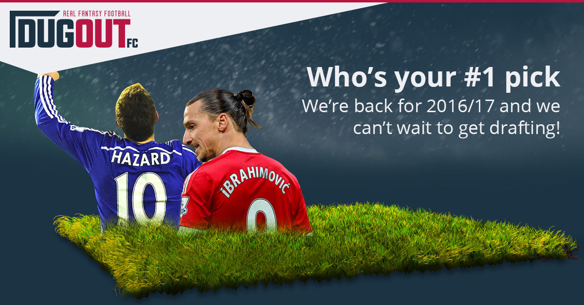 The best fantasy football game for the Premier League is back