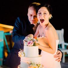 Wedding photographer Andrey Onischenko (mann). Photo of 15.06.2018