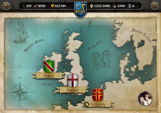 Conquest! android2mod screenshots 11