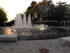 Photo: The University of British Columbia