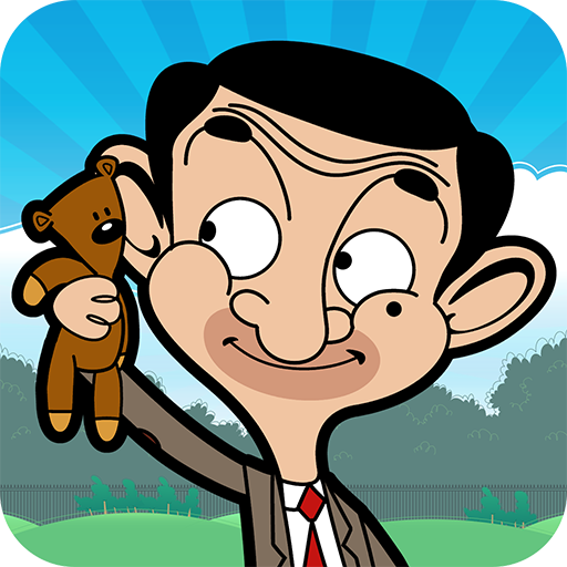 Mr Bean Soundboard file APK for Gaming PC/PS3/PS4 Smart TV