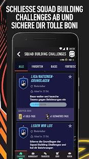 EA SPORTS™ FIFA 21 Companion Screenshot