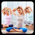 Yoga Poses icon
