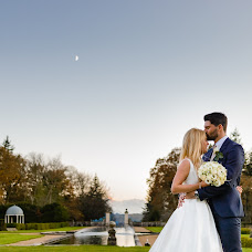 Wedding photographer Will Wareham (willwarehamphoto). Photo of 27.11.2017