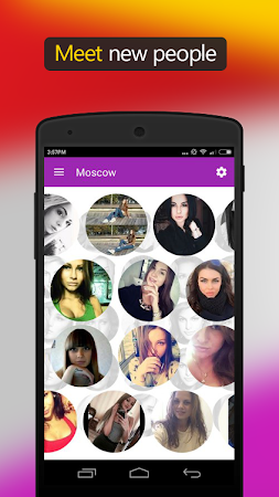 Wishdates - Free Dating App 3.62 screenshot 279386