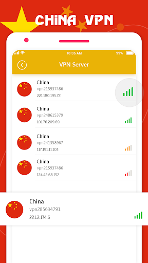 Download China VPN Private - China Unlimited Free VPN Apk