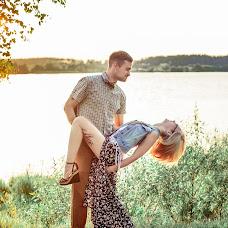Wedding photographer Kristina Dolgopolova (Dita). Photo of 01.07.2016
