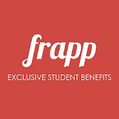 frapp - Student Offers & Deals
