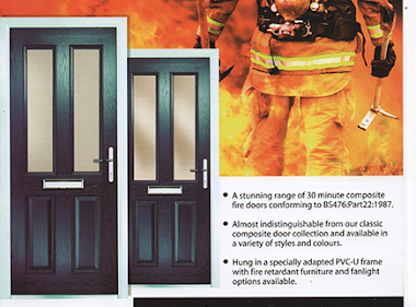 Further Information on Fire Doors