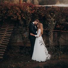 Wedding photographer Przemek Grabowski (pegye). Photo of 14.10.2018