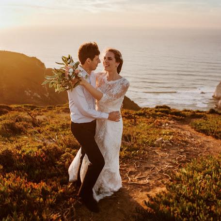Wedding photographer Anastasiya Nechaeva (Fogginess). Photo of 05.01.2018