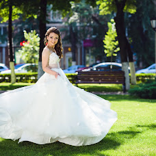 Wedding photographer Mariya Kalinichenko (Mer-k). Photo of 23.10.2015