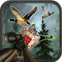 Duck Jungle Hunting icon