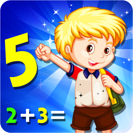 School Math Kids: Good Game For Kids & Teachers (game)