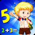 School Math Kids: Good Game For Kids & Teachers